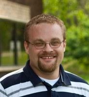 Meet the Department: Adam Focht
