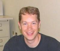 Meet the Department: Jason Maas