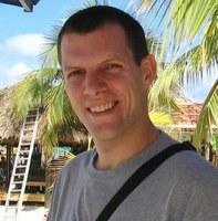 Meet the Department: Tom Hallman