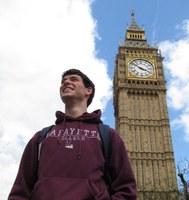 Meet the Intern: Ben Richards