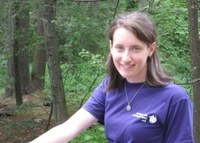 Meet the intern: Katrina Layman
